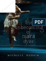 The Unbecoming of Mara Dyer - Michel.pdf