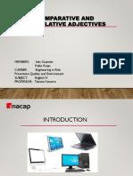 Presentacion Ingles 4 Notebook