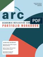 arc portfolio workbook