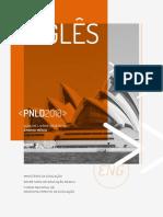 Guia PNLD 2018 Ingles