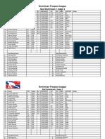 Dominican Prospect League chiqui mejia dpl, 2018 juego 1.docx