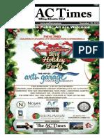 FridayAC Times - November 29th (2)