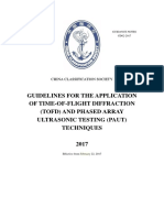 Guidelines for the Application of TOFD and PAUT for Marine Thick Techniques%2C 2017 (1)