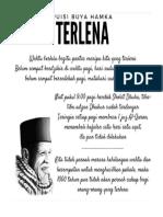 Ebook Buya Hamka