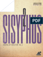Sisyphus – Journal of Education | Vol 6, Número  2