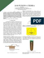 Paper Sistemas Puesto a Tierra
