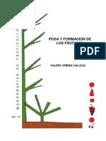 n.o 11 Monografias de Fruticultura