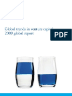 2009 Global Trends in VC Report Final Web