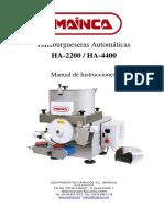 Manual Convertidor Frecuencia Power XL_ES