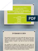 Trabajo Final Española I Portafolio