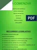RECORRIDO_LEGISLATIVO