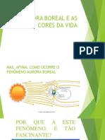 AURORA BOREAL E AS CORES DA VIDA.pptx