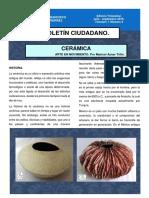 Jul Sept 2018 2 Ceramica
