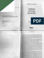 81271688 Dionisie Din Furna Erminia Picturii Bizantine