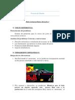 Halo Automovilismo Fórmula 1