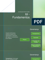 Fundamentos ITIL