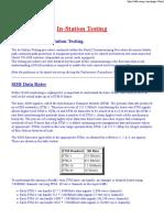 Printer Setting for Label Pring Ins Sheet