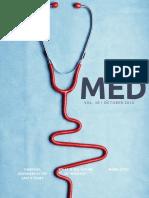 medical advances magazine