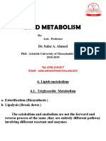 2- Lipid Metabolism Lecture for Students_3607209a3731ae7a5f2dd27050860806