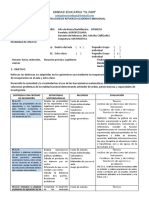 Matriz de Recuperacion Pedagogica(1)
