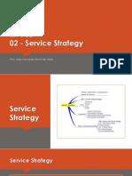 02 - Itil - Estrategia de Servicos