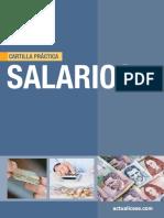 CP 13 2015.Salarios Aniversario