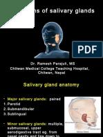 Benign &Malignat Tumors of SG
