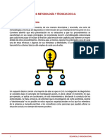 Desarrollo Organnizacional PDF