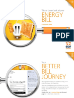 EDF Energy Bill h2044 Rmr Better Bill Customer E-guide 2017 e6