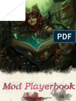Player Modbook V2