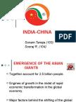 India China Ppt Final 1