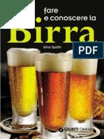 Gino Spath - Fare e Conoscere La Birra