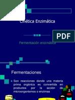 4. Cinetica enzimatica