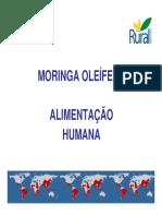 Moringa Oleifera - Alimentação humana.pdf