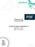 [EST - 3M 19] Toolkit _ Desafio #1 - Business Case