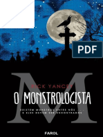 O Monstrologista - Rick Yancey.epub