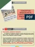 1 Emergencias Chiclayo
