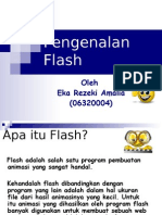 PENGENALAN FLASH