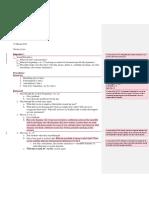 4th lesson plan - block 2