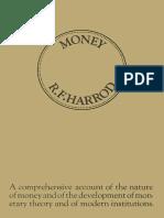 Roy Harrod (Auth.) - Money (1969, Palgrave Macmillan UK)