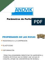 263401104 Parametros de Perforacion Con Tricono