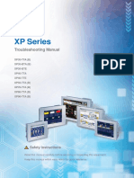 XGT Panel XP Series_ENG_Ver1.0_20150828