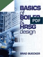 Basic of Boiler Design