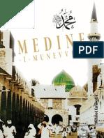 Medine-i Munevvera - hafiz Mehmed Karahodžić