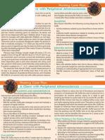 Peripheral Atherosclerosis
