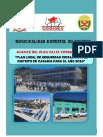 Plan Seg Canaria 2019 (Proyeccion)