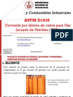 Laboratorio de Combustibles 2