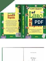 Documents.tips El Libro de La Lectura Rapida Tony Buzan Completo y Sin Fallos