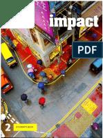 Impact 2 Student s Book