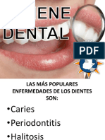 Higiene Dental Grupo No. 1